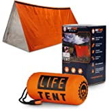 Go Time Gear Life Tent Emergency Survival...