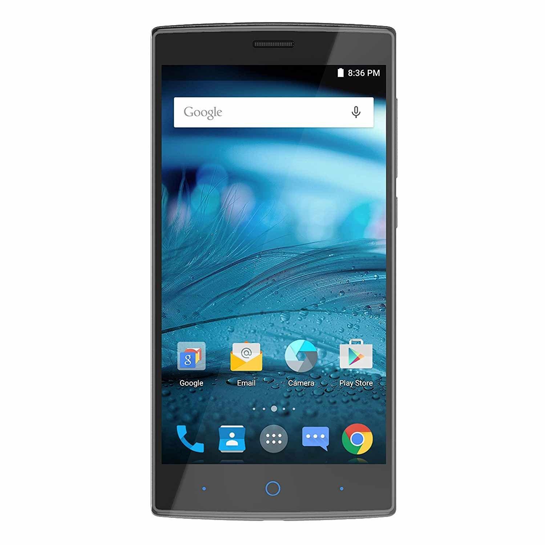 ZTE Z Max 2- Best beginner level Smartphone