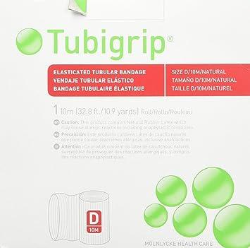 6a10d97627 Buy Tubigrip Tubular Bandage Size D