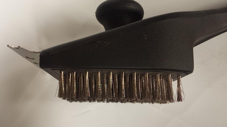 Greatangle Kit de reemplazo de reparaci/ón de herramientas de cabeza con cremallera universal 6 piezas de cremallera de pl/ástico Fixer Accesorios de reemplazo