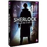 Sherlock - Intégrale des saisons 1 et 2