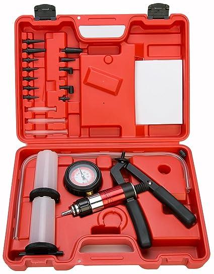 Rojo Topwor Guardabarros Trasero Kit de Guardabarros De Scooter con Llave Hexagonal y 3 Tornillos Instalaci/ón F/ácil Protector De Barro Trasero Compatible con Scooter El/éctrico Xiaomi M365 Pro