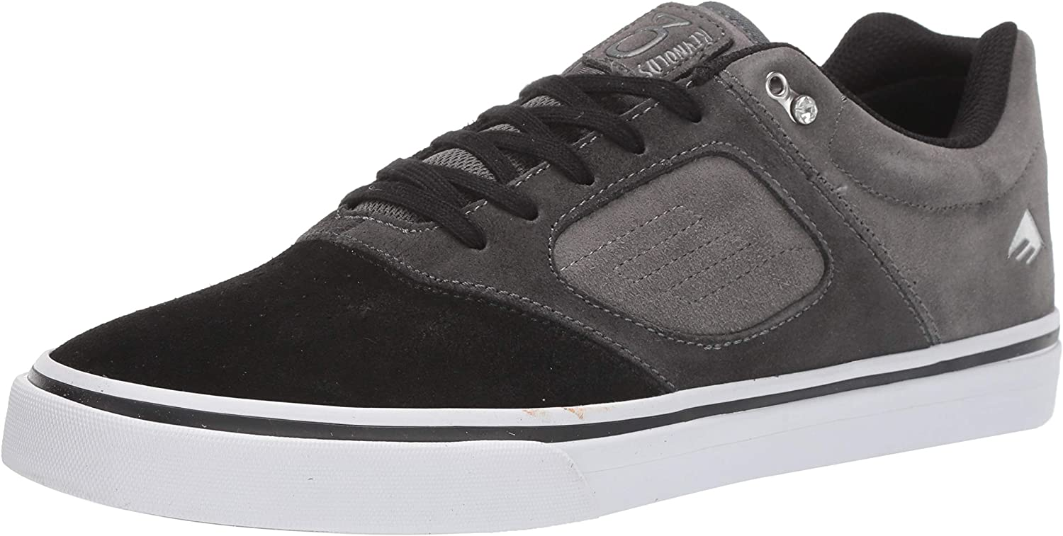 Emerica Men's Reynolds 3 G6 Vulc Skate Shoe