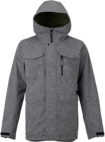 Burton Covert Jacket – Cazadora de snowboard, Otoño-invierno, hombre, color: Burton: Amazon.es: Ropa y accesorios