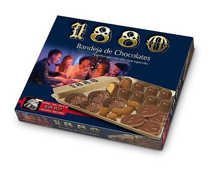 Bandeja De Chocolates 1880 250G