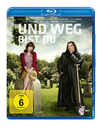 Und Weg Bist Du Blu Ray Amazon De Christoph Maria Herbst