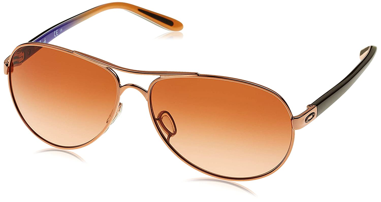 Oakley Feedback Sonnenbrille