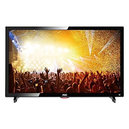 "Tv Monitor 24"" Led AOC Full Hd - Le24d1461"