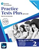Practice Test Plus of Pearson Test of English Academic - Vol. 2