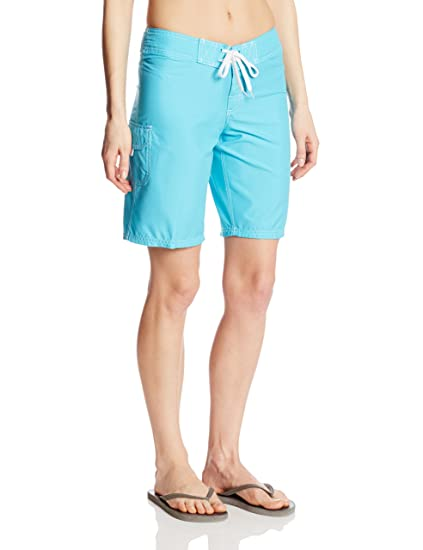 5f3161cb16 Kanu Surf Women's Marina Boardshort: Amazon.ca: Clothing & Accessories