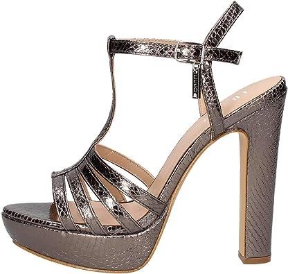 Liu Jo S19087 PX033 Sandali Donna: Amazon.it: Scarpe e borse