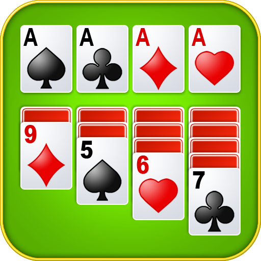 klondike card games solitaire - 9