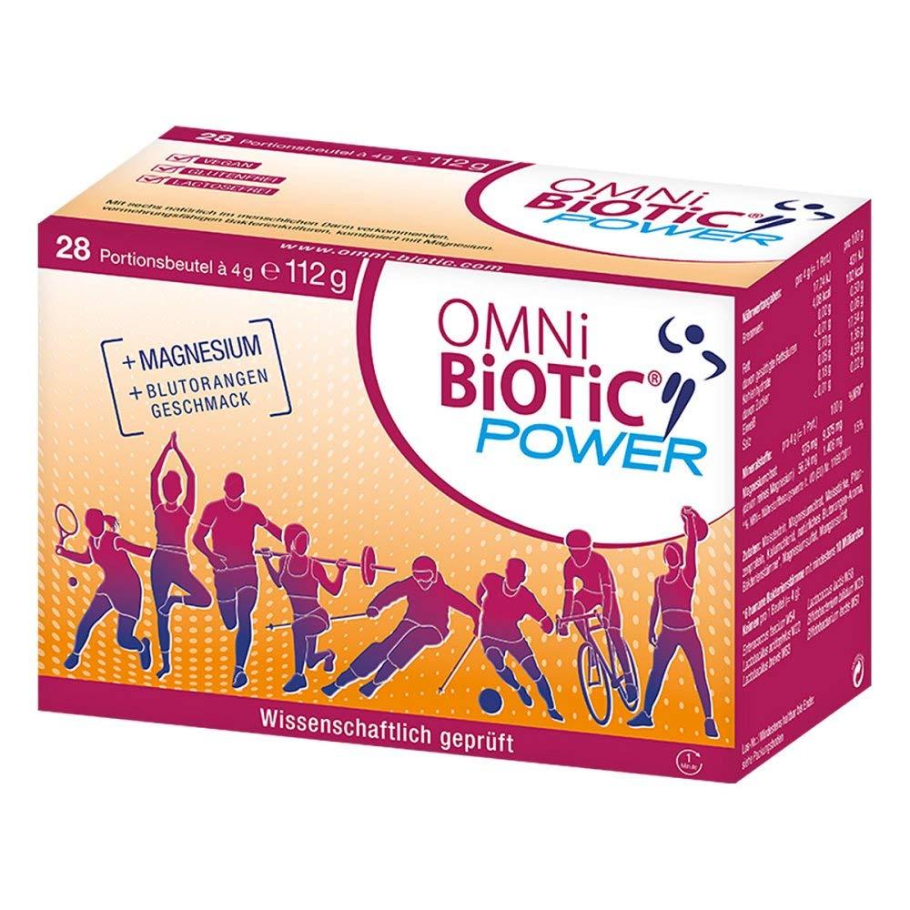 Omni de biotic® Power - Multi Pescadores de probiotikum: Amazon.es: Salud y cuidado personal