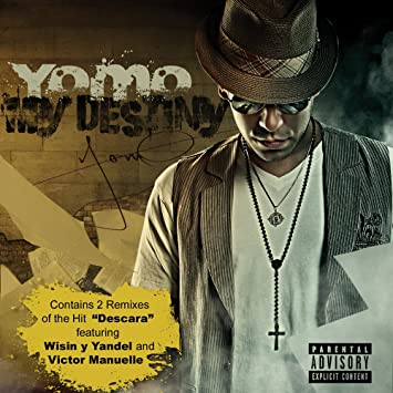 yomo my destiny mp3