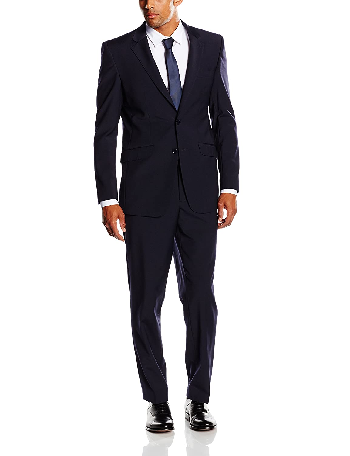 BlueBlack Men's Belluno Suit Petermann Hemdenfabrik GmbH 750 69-744001L