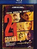 21 Grams (21 grammes) [Blu-ray]