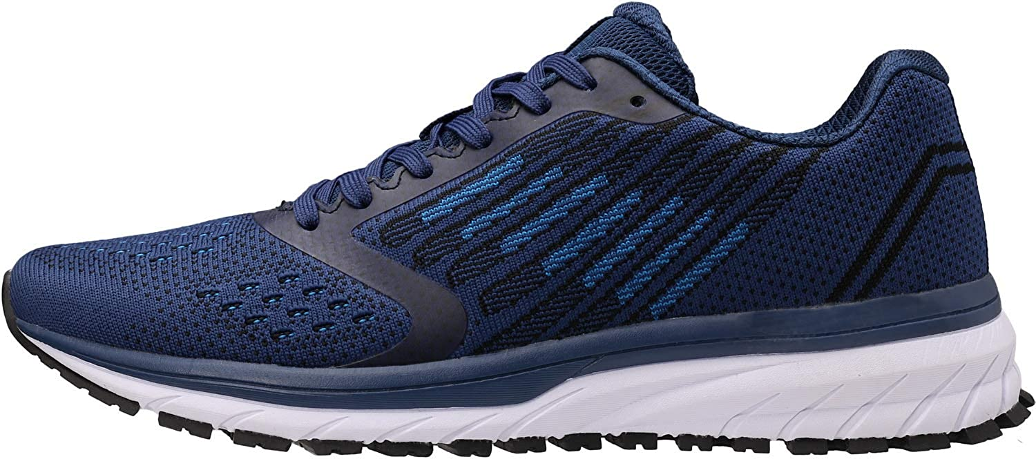 WHITIN Chaussures de Sport Running Basket Homme Femme Course Fitness Respirantes Sneakers 7 Couleurs Taille 36-47 EU