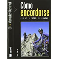 Como encordarse (Manuales (desnivel))