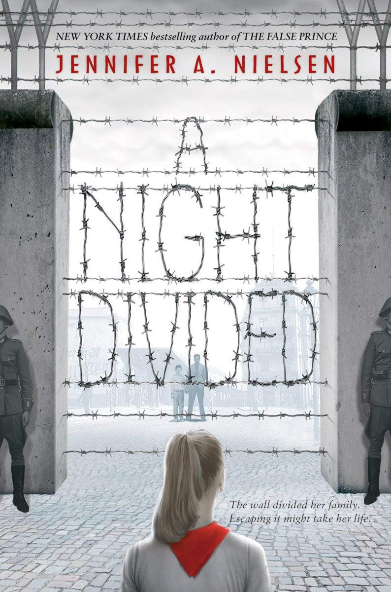 Image result for A night divided