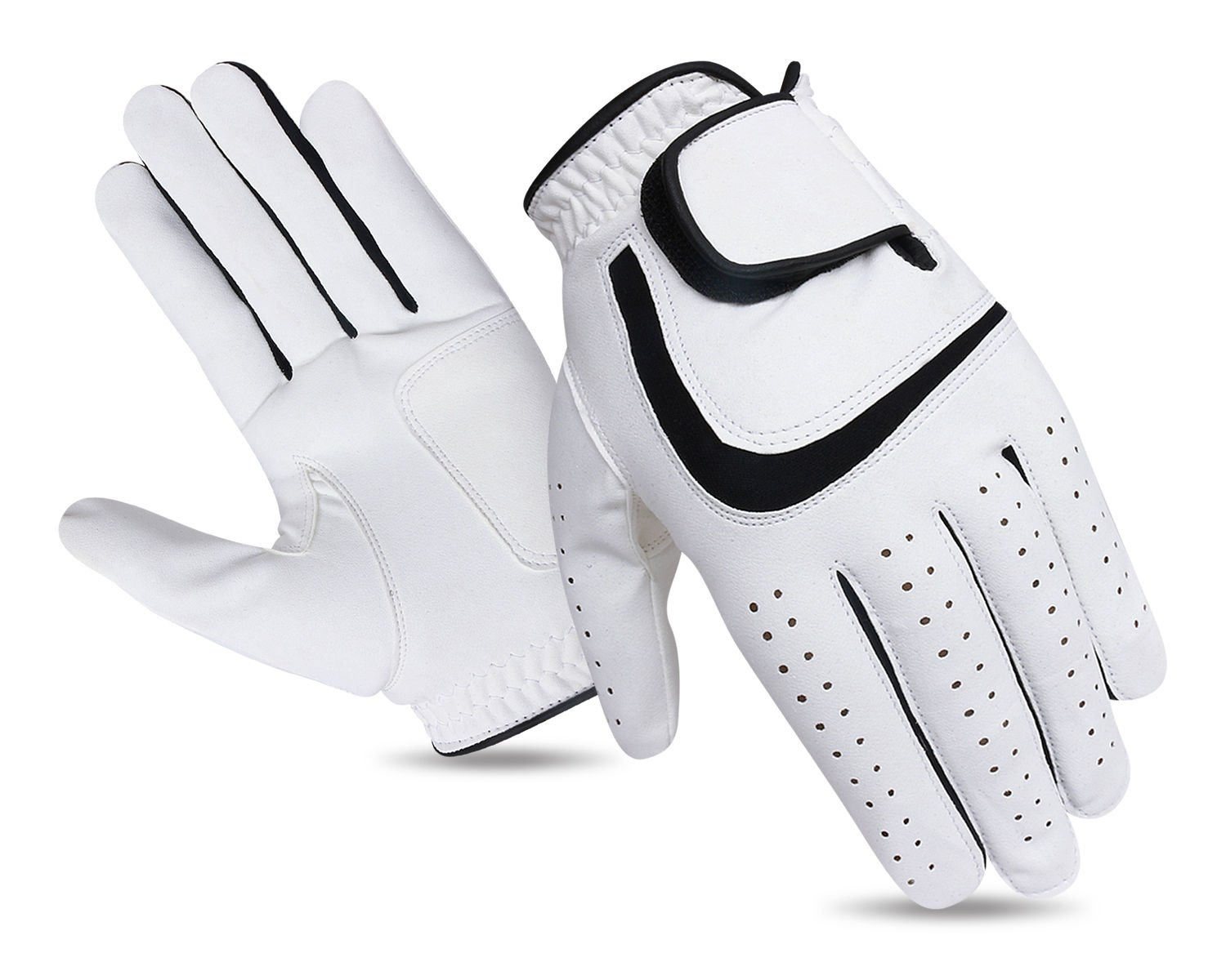 save up to 80% ever popular fresh styles JL Golf all weather synthetic golf glove Mens - Choose size and dexterity