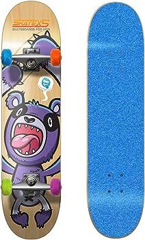 SkateXS Skateboard