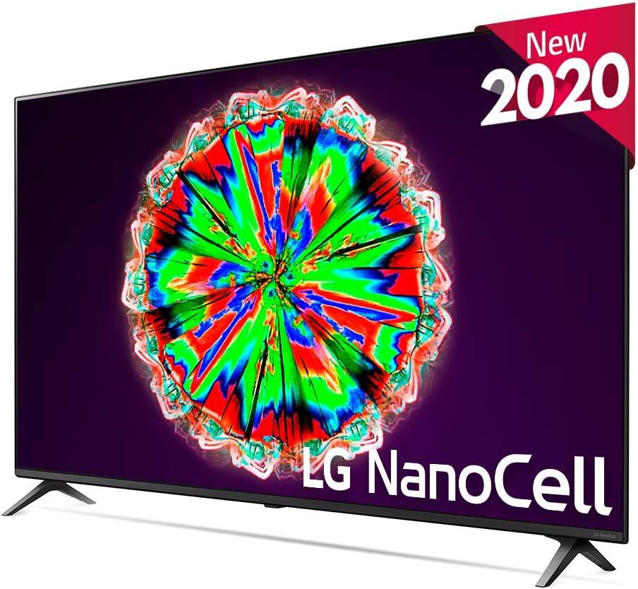 LG 65NANO806NA - Smart TV 4K UHD NanoCell 164 cm (65