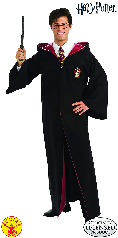 Harry Potter Deluxe Robe - Disfraz, talla M