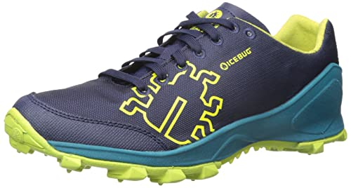etsiä varastossa uusi aito Icebug Men's Zeal RB9X Traction Running Shoe: Amazon.ca ...