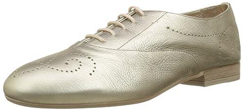 Unisa Digi_MD, Zapatos de Cordones Oxford para Mujer: Amazon.es: Zapatos y complementos