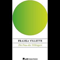 Die Frau des Wikingers (German Edition)