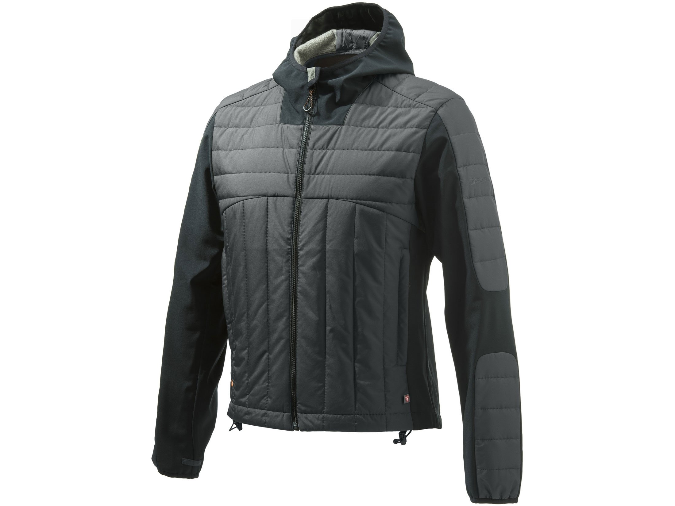 Beretta BIS Softshell Jacket black XL by Beretta