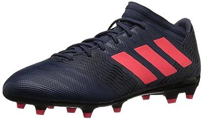a34e199b17b2de adidas Women s Nemeziz 17.3 FG W Soccer Shoe