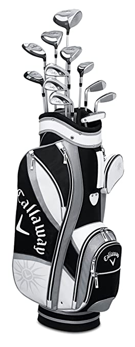 Callaway Women's 13-Piece Golf Complete Set