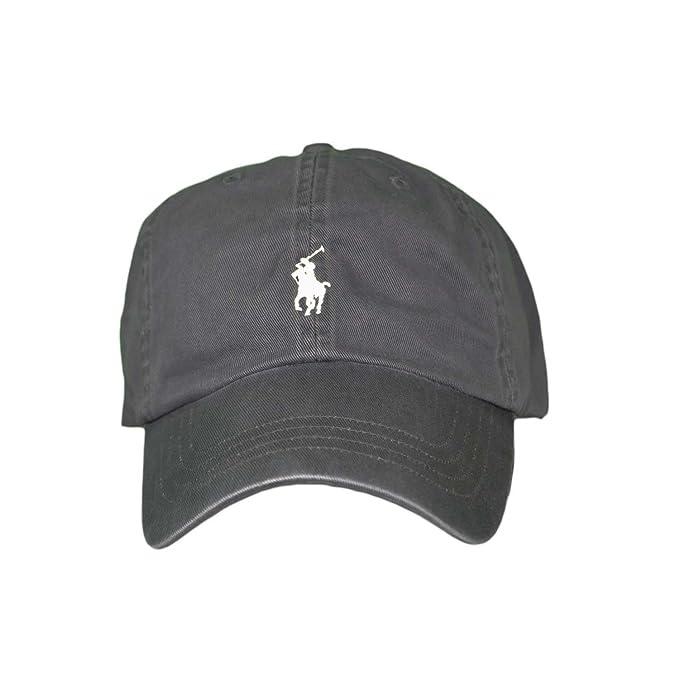 Ralph Lauren - Gorra de béisbol - Blusa - para hombre Gris gris ...
