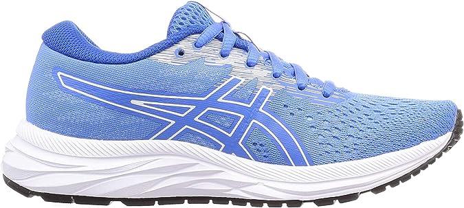 ASICS Gel-Excite 7, Zapatillas Deportivas para Mujer: Amazon.es: Zapatos y complementos
