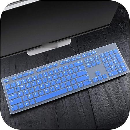 Funda de teclado para Dell Inspiron Aio Kb216 Kb216P Kb216T ...