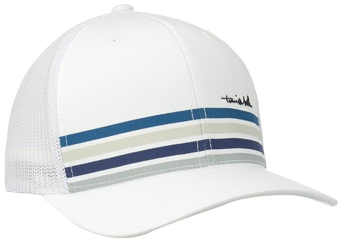148bb7e39 Amazon.com  TravisMathew Men s Golden Hat  Sports   Outdoors