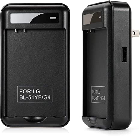 Amazon.com: LG G4 Batería: lrke LG G4 Kit de batería, 1 ...