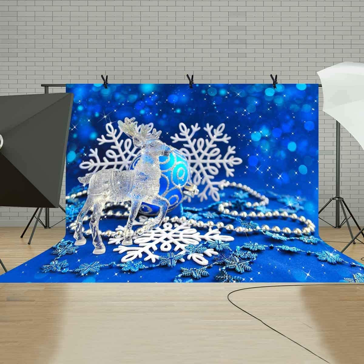 8x8FT Vinyl Wall Photography Backdrop,Abstract,Black White Surreal Art Background for Baby Birthday Party Wedding Graduation Home Decoration