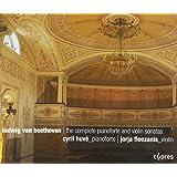 L'Intégrale Des Sonates Pour Violon Et Piano
