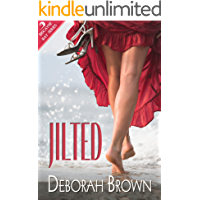 Jilted (Biscayne Bay Mystery Series Book 3)