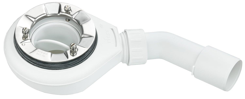 Viega Funktionseinheit Tempoplex 6961.1 Kunststoff / weiß 112 mmxDN 40 / 50, 575625