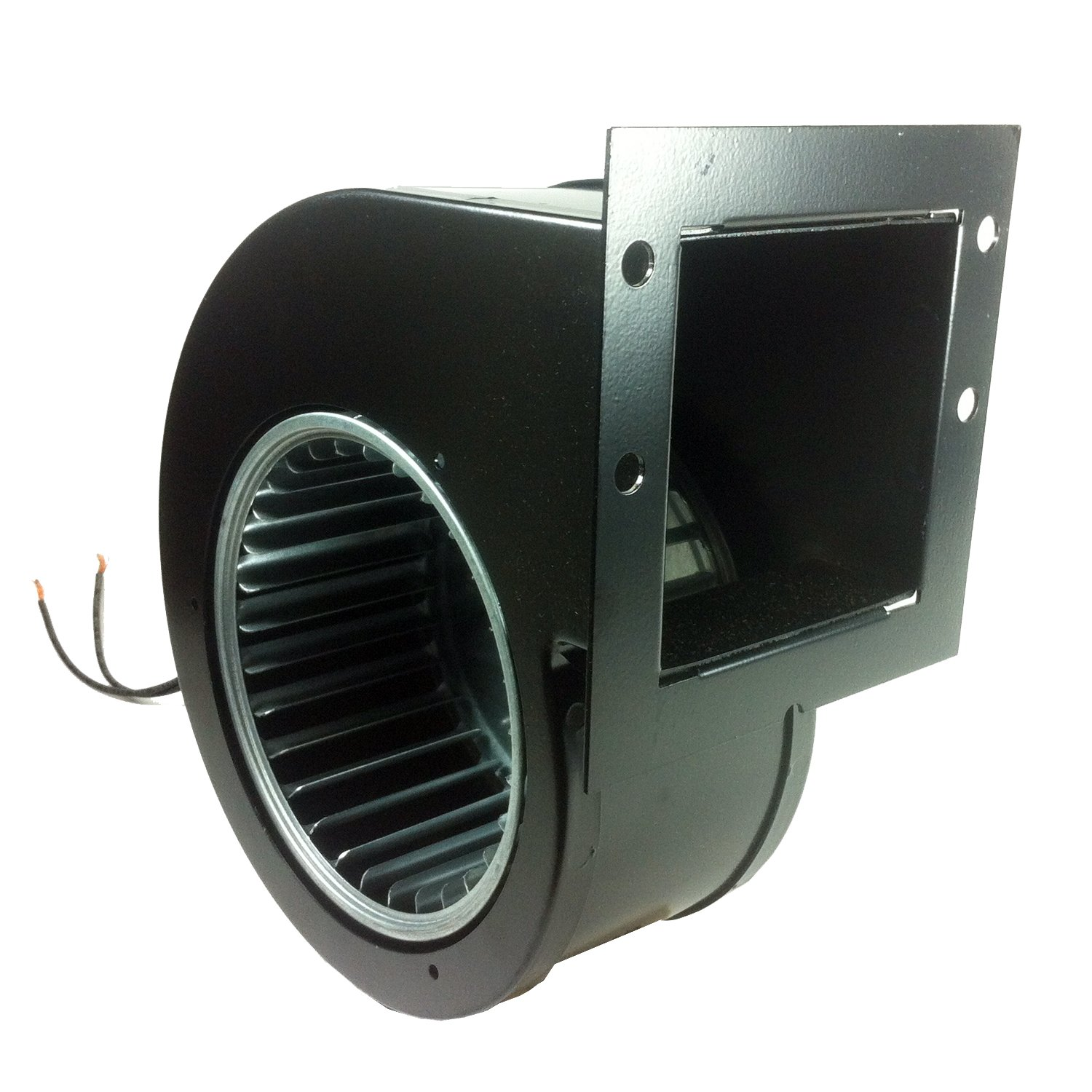 Amazon.com: Century 458 Replacement Blower for Wood Stoves 160 CFM ...