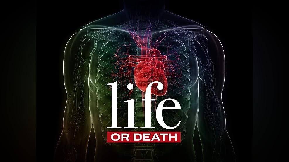 Life Or Death - Season 1