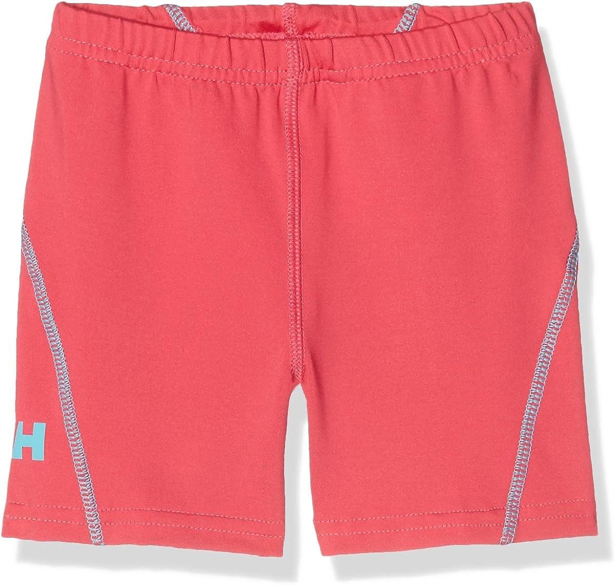 Unisex ni/ños Helly Hansen K Summerfun UV Shorts Pantal/ón Corto