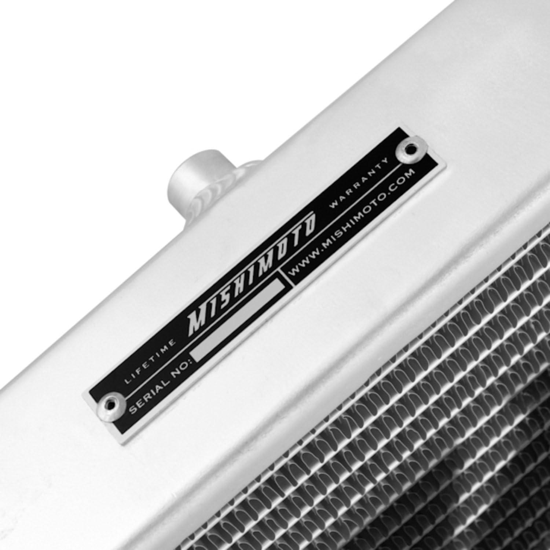 Mishimoto MMPS-LTZ400-03 Aluminum Radiator