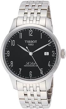 Tissot T-Classic Automatic III Date Men's Watch