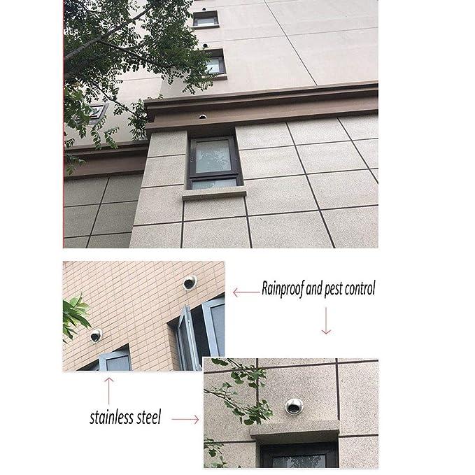Amazon.com: LXLTL - Tapa de rejilla de ventilación para ...