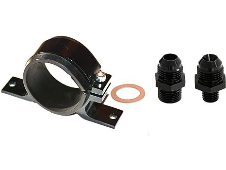 amazon com michigan motorsports black billet aluminum fuel pumpMichigan Fuel Pump #3