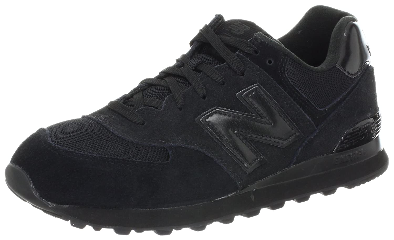 New Balance - Zapatillas para Hombre 41.5 EU|Negro (Black 001)